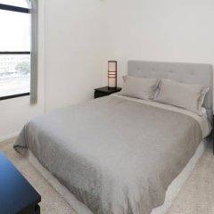 Отель Sunshine Suites at The Piero Апартаменты с различными типами кроватей