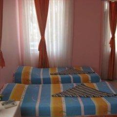 Hotel Olba 2 Kizkalesi Стандартный номер разные типы кроватей фото 5