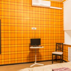 Апартаменты Лайла Номер Комфорт с разными типами кроватей фото 10