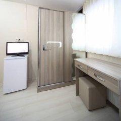 Отель Nil Academic Стандартный номер двуспальная кровать фото 4