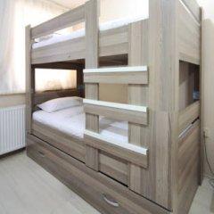 Отель Nil Academic Стандартный номер разные типы кроватей фото 19