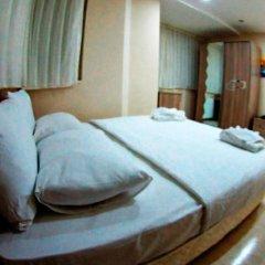 Отель Nil Academic Стандартный номер двуспальная кровать