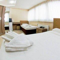 Отель Nil Academic Стандартный номер двуспальная кровать фото 3