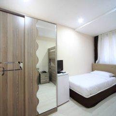 Отель Nil Academic Стандартный номер разные типы кроватей фото 3