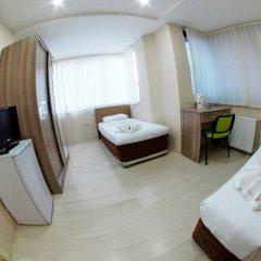 Отель Nil Academic Стандартный номер двуспальная кровать фото 6