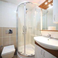 Отель Nil Academic Стандартный номер двуспальная кровать фото 18