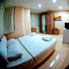 Отель Nil Academic Стандартный номер двуспальная кровать фото 5