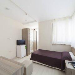 Отель Nil Academic Стандартный номер разные типы кроватей фото 14