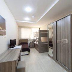 Отель Nil Academic Стандартный номер разные типы кроватей фото 18