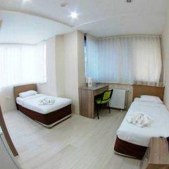 Отель Nil Academic Стандартный номер двуспальная кровать фото 8