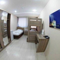 Отель Nil Academic Стандартный номер разные типы кроватей фото 4
