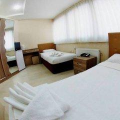 Отель Nil Academic Стандартный номер двуспальная кровать фото 7