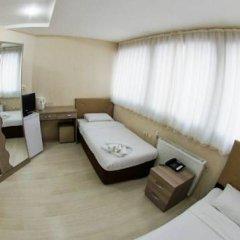 Отель Nil Academic Стандартный номер разные типы кроватей фото 10