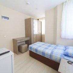 Отель Nil Academic Стандартный номер разные типы кроватей фото 15