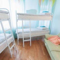 Like Hostel Стандартный номер с разными типами кроватей фото 6