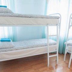 Like Hostel Стандартный номер с разными типами кроватей фото 7