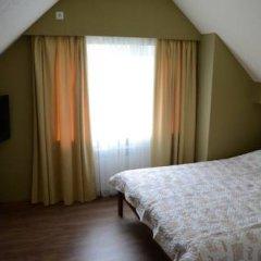 Гостиница Яр Номер Эконом с разными типами кроватей фото 11