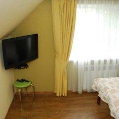 Гостиница Яр Номер Эконом с разными типами кроватей фото 4