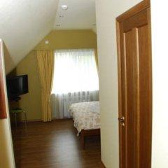Гостиница Яр Номер Эконом с разными типами кроватей фото 9