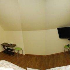 Гостиница Яр Номер Эконом с разными типами кроватей фото 12