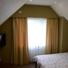 Гостиница Яр Номер Эконом с разными типами кроватей фото 2