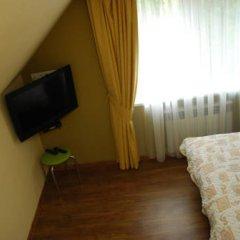 Гостиница Яр Номер Эконом с разными типами кроватей фото 6