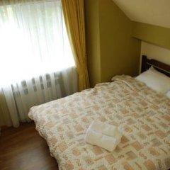 Гостиница Яр Номер Эконом с разными типами кроватей фото 7