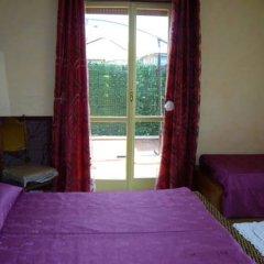 Отель Penthouse Appio Claudio Стандартный номер с различными типами кроватей фото 4