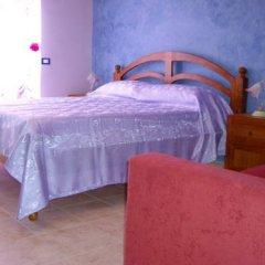 Отель Penthouse Appio Claudio Стандартный номер с различными типами кроватей фото 8