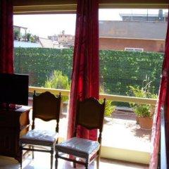 Отель Penthouse Appio Claudio Стандартный номер с различными типами кроватей фото 5
