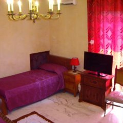 Отель Penthouse Appio Claudio Стандартный номер с различными типами кроватей фото 6