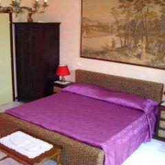 Отель Penthouse Appio Claudio Стандартный номер с различными типами кроватей