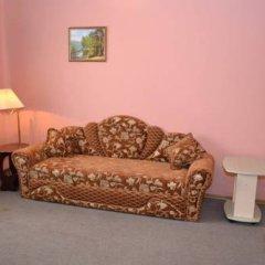Гостиница Анапский бриз Люкс с разными типами кроватей фото 11