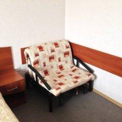 Гостиница Анапский бриз Люкс с разными типами кроватей фото 10