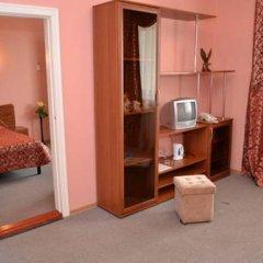 Гостиница Анапский бриз Люкс с разными типами кроватей фото 12