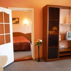 Гостиница Анапский бриз Люкс с разными типами кроватей фото 7