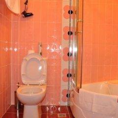 АРТ Отель Стандартный семейный номер разные типы кроватей фото 2