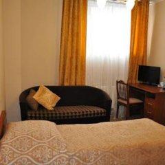 АРТ Отель Стандартный семейный номер разные типы кроватей фото 4
