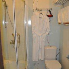 АРТ Отель Стандартный семейный номер разные типы кроватей фото 3