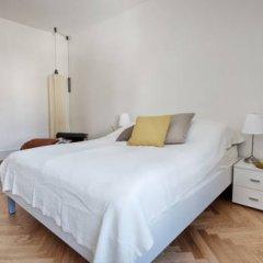 Отель Am Pavillon, Bed&Breakfast 3* Стандартный номер с различными типами кроватей фото 4