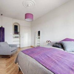 Отель Am Pavillon, Bed&Breakfast 3* Стандартный номер с различными типами кроватей фото 2