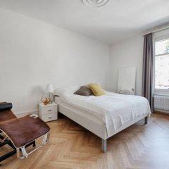Отель Am Pavillon, Bed&Breakfast 3* Стандартный номер с различными типами кроватей фото 3
