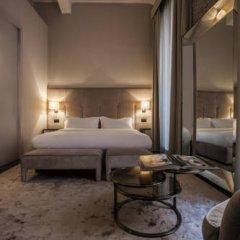 DOM Hotel Roma 5* Номер Делюкс с различными типами кроватей фото 5
