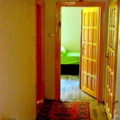 Ozturk Kardesler Apart Hotel Апартаменты фото 13