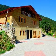Ozturk Kardesler Apart Hotel Стандартный номер