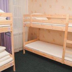 Velikiy Hostel Кровать в общем номере двухъярусные кровати фото 15