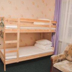 Velikiy Hostel Кровать в общем номере двухъярусные кровати фото 2