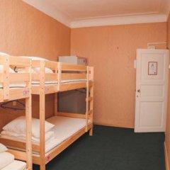 Velikiy Hostel Кровати в общем номере с двухъярусными кроватями фото 21