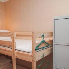 Velikiy Hostel Кровать в общем номере двухъярусные кровати фото 9