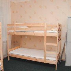 Velikiy Hostel Кровать в общем номере двухъярусные кровати фото 14
